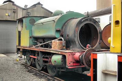 App Frod Railway Preservation Society