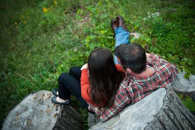 Andrew & Nicole