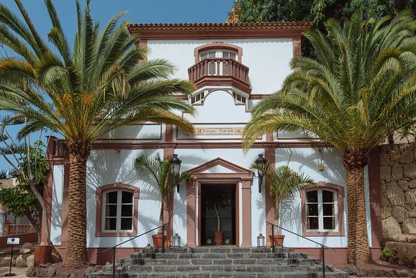 Recepción Casas Ducales
