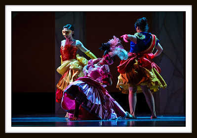 CSUF 2011 Spring Dance Theater