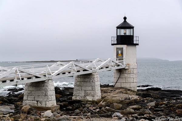 MAY 7 - 8 Bar Harbor, ME > Plymouth, MA
