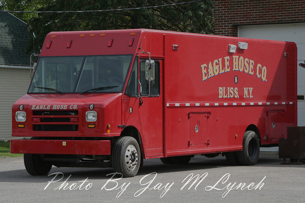 Bliss Fire Department