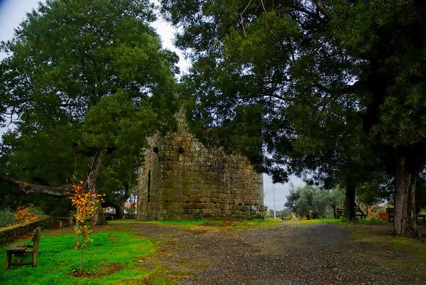 Torre Medieval - Cambra - Vouzela