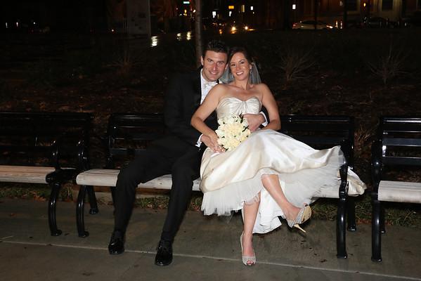 Christy & Scott