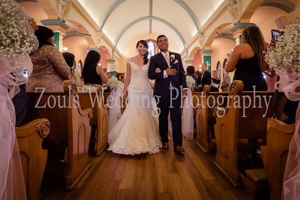 Angelica & Edwin Ceremony