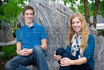 Michelle & Matt '12