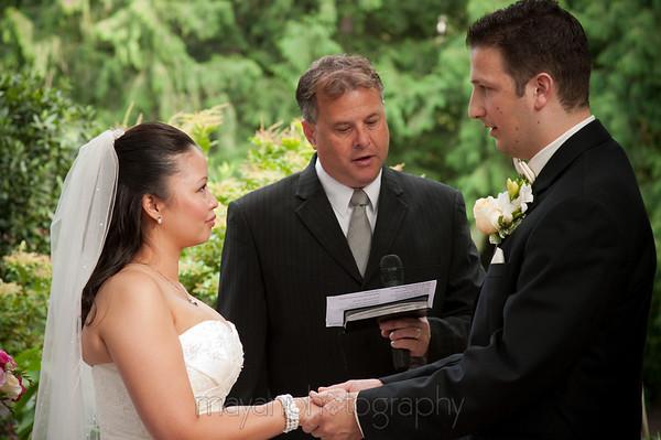 Ceremony - Sept 5 09