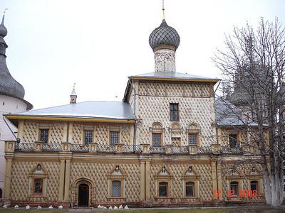 2008-12-12 Экскурсия в В-Новгород Финифть
