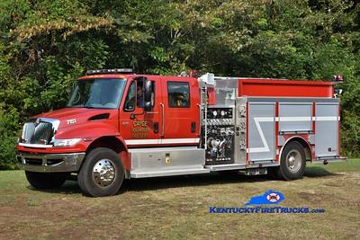 Fulton County Fire & Rescue