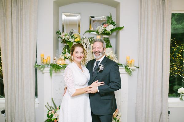 Jeff & Jennifer Wedding | Sherwood, OR
