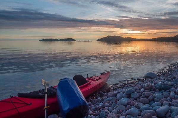 Ontario - Lake Superior PP