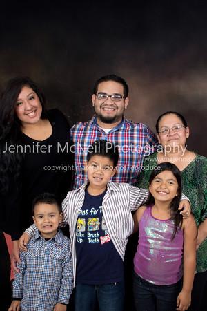 Matthew K. and Family