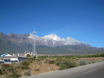 November 09: Lijiang, Yulong Snow Mountain, Tiger Leaping Gorge and much much more
