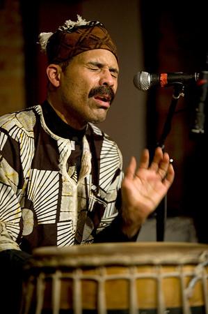 The Ethnic Heritage Ensemble - February 26, 2010