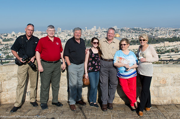 Tour of Jerusalem and Bethlehem