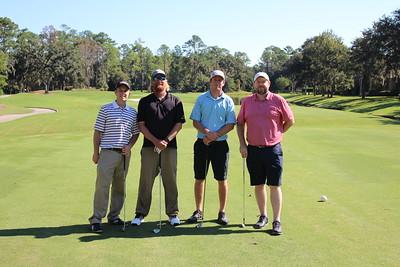 President's Golf Classic 2018