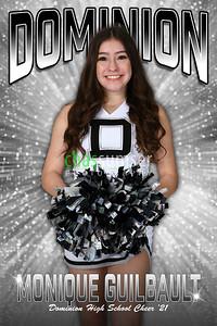 2021 Dominion Cheer
