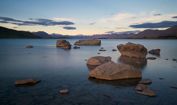 2012-12-15 | Lake Tekapo