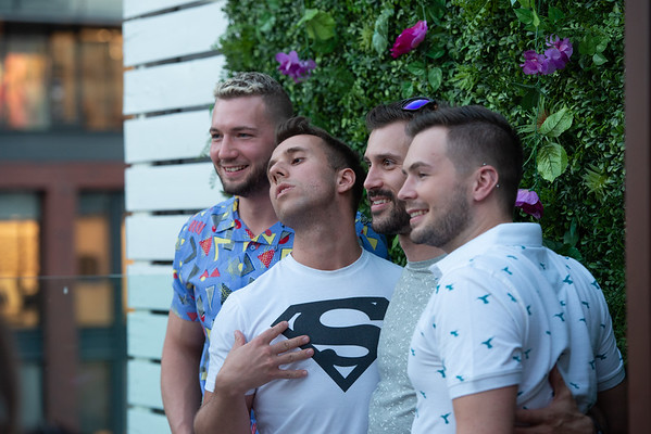 2019-06-27 Pride Closing Event