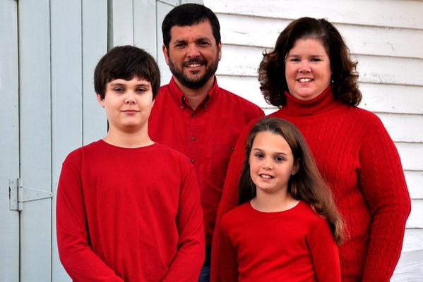 MAYO Family 2011