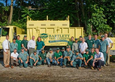 Springfield VA Crew/Personnel Images