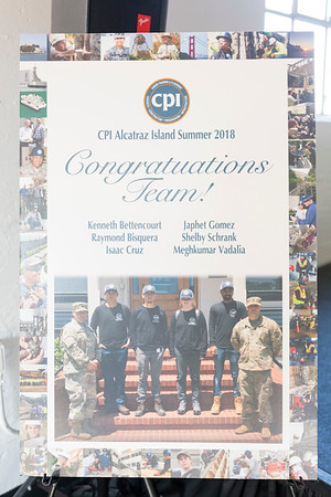 CPI Graduation 8.17.18