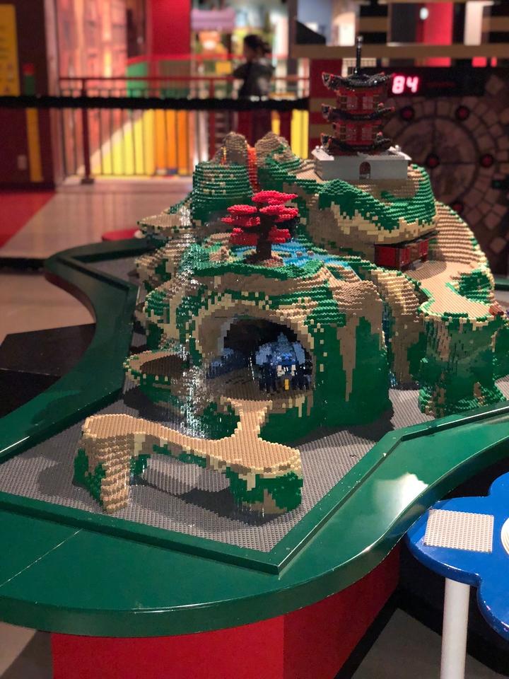 Odaiba Legoland
