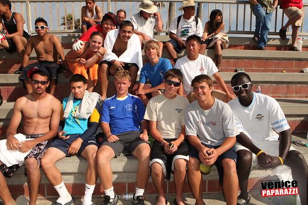 07.24.10  Handball Junior Nationals 2010