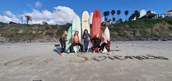 Baja Weekender - Carols Rip