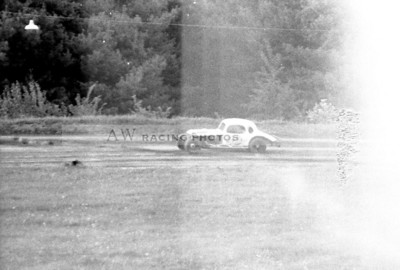 Bear Ridge Speedway in the 1980's