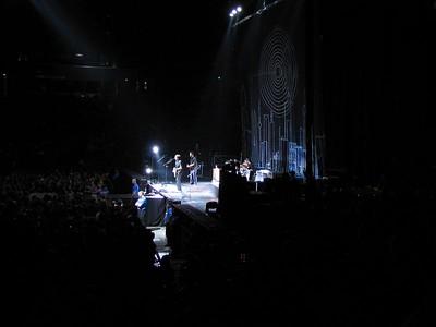 Green Day - 30 Sep 05 - Arco Arena - Sacramento, CA