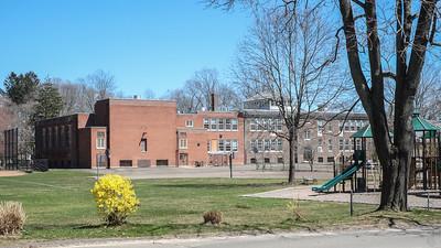 Academy Street School