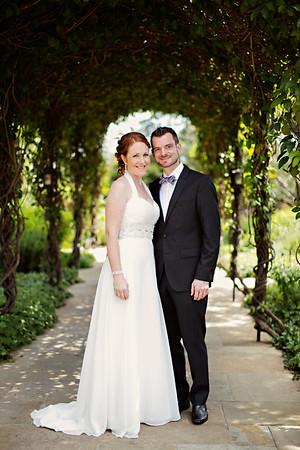 McCoy/Clouse Wedding