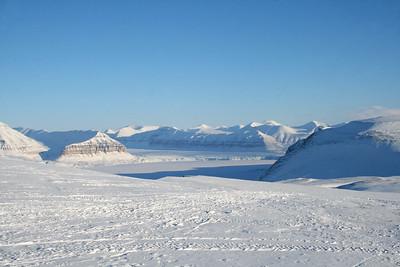 TSE Svalbard 2015 Trip Photos