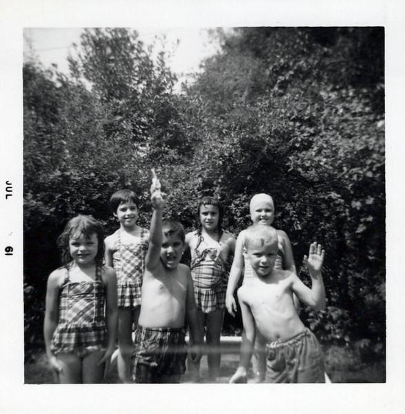 1961 Vicky, Teri Tony in back  front.jpeg