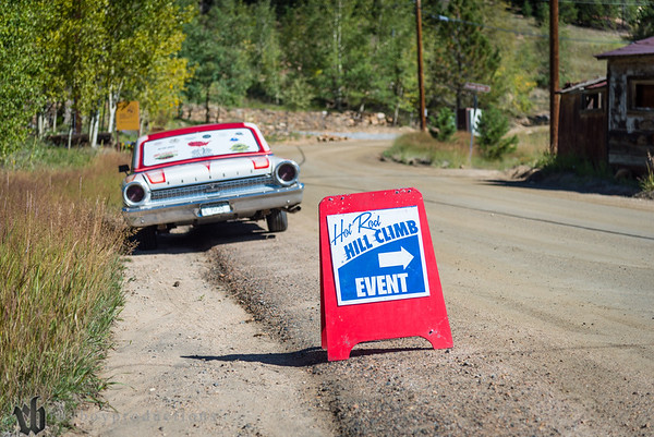 2017 Hot Rod Hill Climb