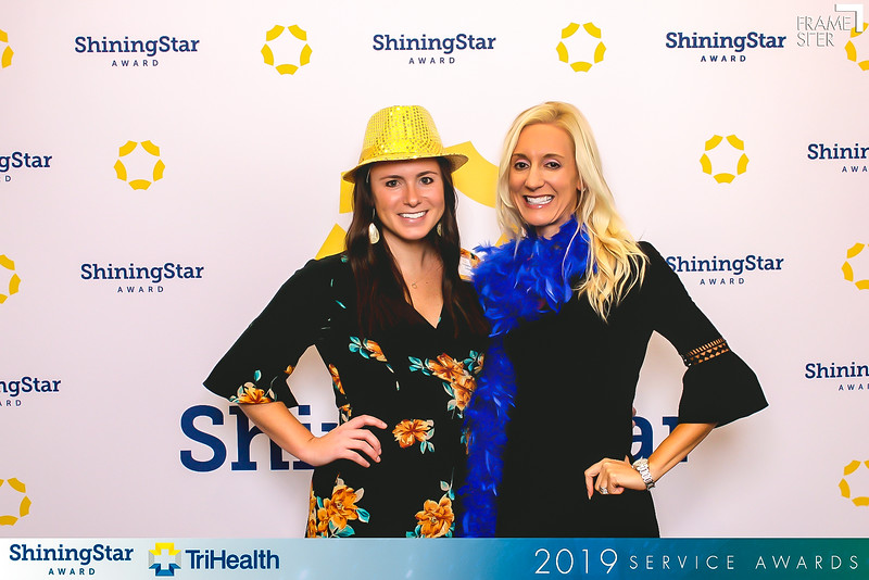 TriHealth Shining Star Awards 2019