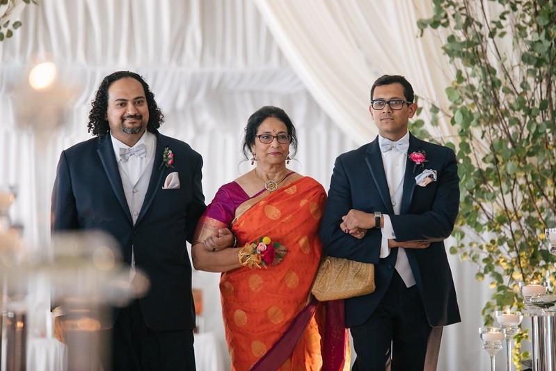 LeCapeWeddings Chicago Photographer - Renu and Ryan - Hilton Oakbrook Hills Indian Wedding -  567.jpg