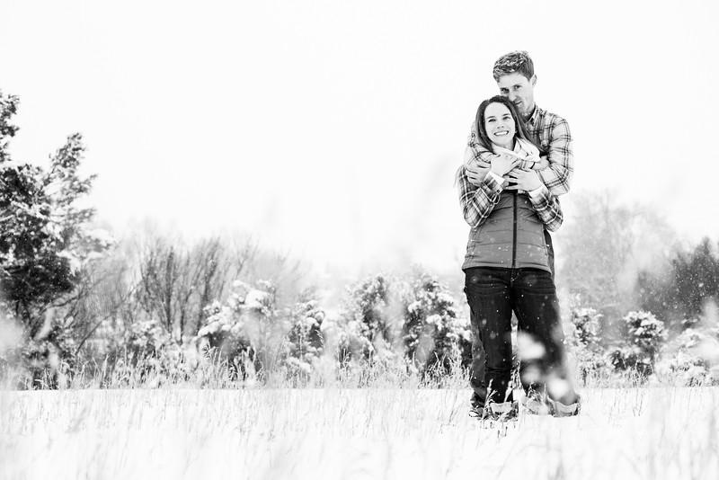 Lauren and Tony Engagement B&W-60.jpg