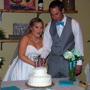 Warren and Jenny's Wedding