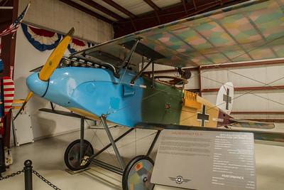 11-14-13  Cavanaugh Flight Museum