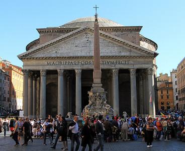 Italy - Rome - 2011