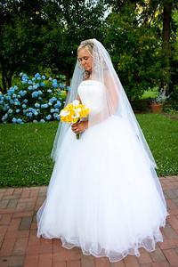 Maranda Spencer Bridal