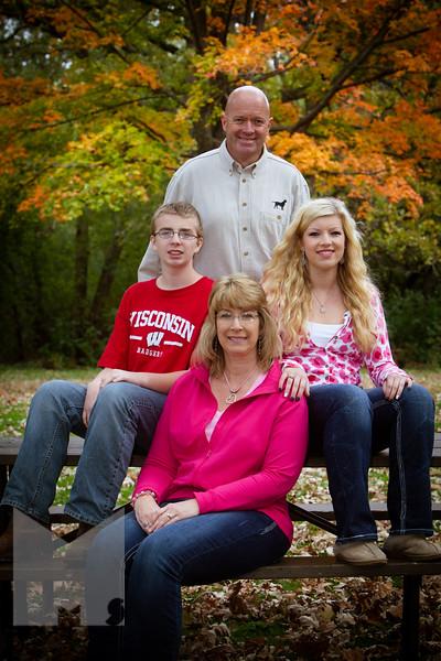 Nyren Family