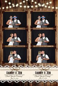 Gondeck-Kuhnke Wedding - 06252016