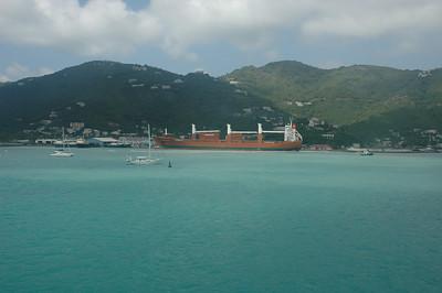 Road Town, Tortola - B.V.I.