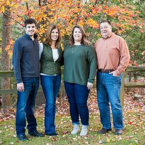 Debbie & Kreig's Family Portraits