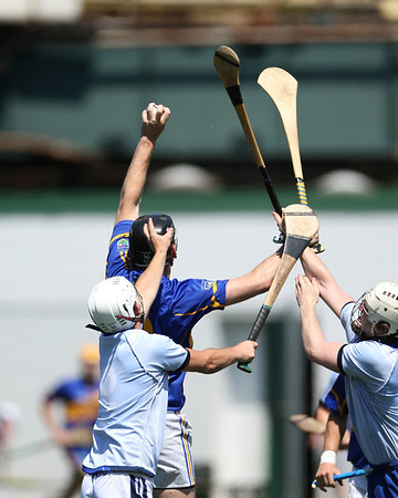 Gaelic Park Hurling Tipperary v Long Island Gaels 140608