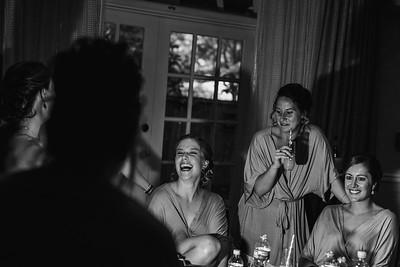 Leah & JD // Annapolis Wedding