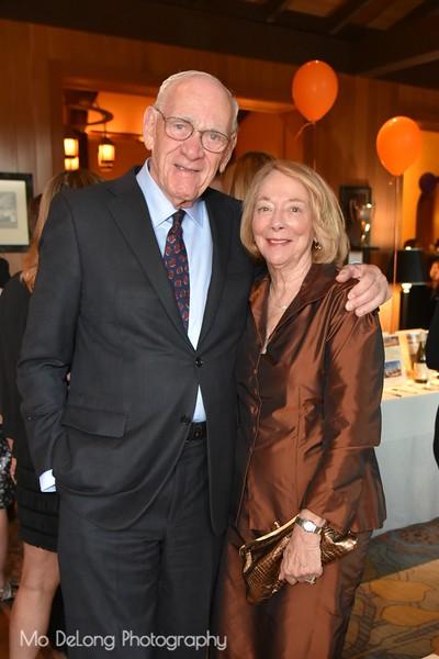Mel and Judy Mark